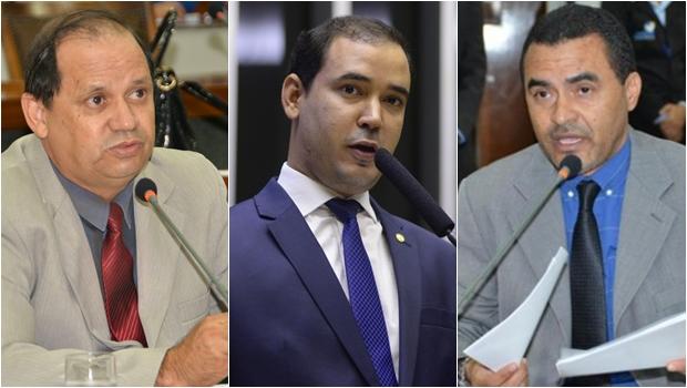 Greve dos professores de Palmas tem apoio de parlamentares