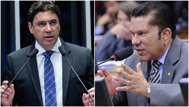 Sandes Júnior aposta que será eleito deputado com mais de 110 mil votos
