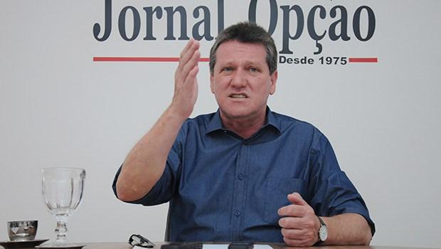 Intervenção em diretórios do PSDB desagrada e provoca crise política no Sudeste goiano