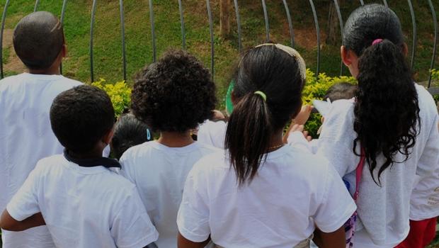 Operação contra pedofilia cumpre mandados de busca e apreensão em Goiás