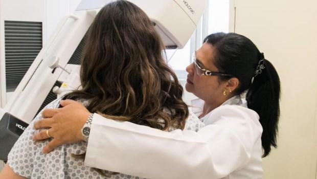 UFG desenvolve novo método para classificar câncer de mama