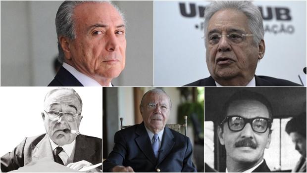 Além dos livros jurídicos: os presidentes brasileiros e seus poemas