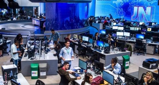 Globo alega redução de custos pra demitir 20 jornalistas da área esportiva. Lista dos demitidos
