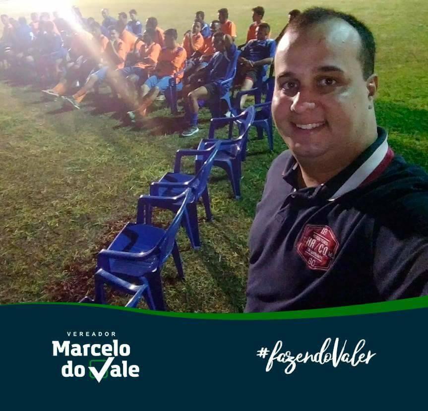 PSDB de Mineiros rompe com José Mário Schreiner e articula com Giuseppe Vecci