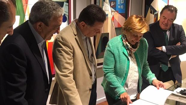 Governo de Goiás estreita relações com Espanha nas áreas de cultura e tecnologia