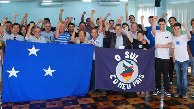Movimentos separatistas agitam Europa, Oriente Médio e, em menor escala, o Brasil