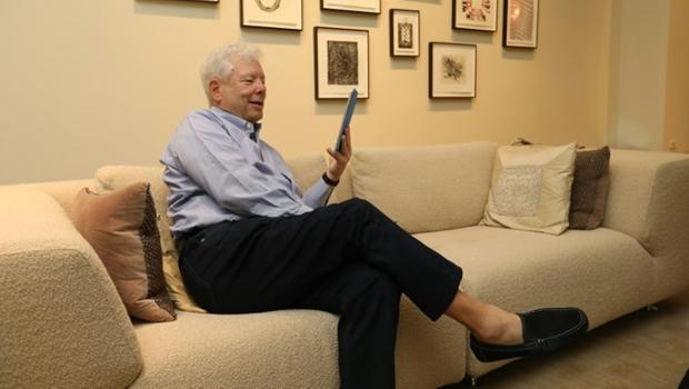 Nobel de Economia Richard Thaler oxigena a ciência com novas teses comportamentais