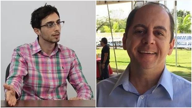 Prefeito de Itumbiara veta candidatura de filho de Zé Gomes da Rocha a deputado estadual