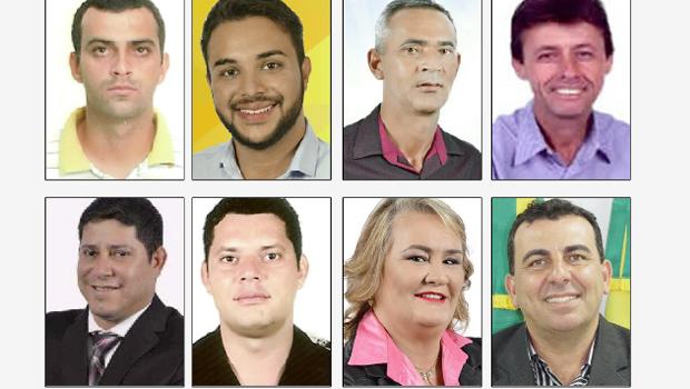 Oito dos 11 vereadores de Ipameri planejam subir no palanque de Ronaldo Caiado em 2018