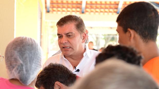 Amastha pode disputar governo do Tocantins, mas tem pouca viabilidade