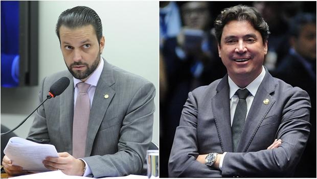 Baldy diz que manter Wilder Morais no Senado é melhor para Goiás