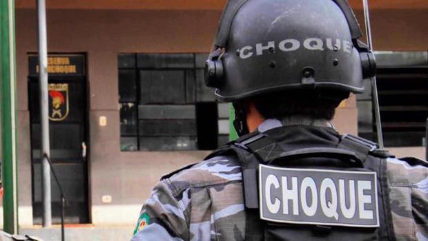 Índices de criminalidade em Goiás acumulam 18 meses consecutivos de queda, diz governo