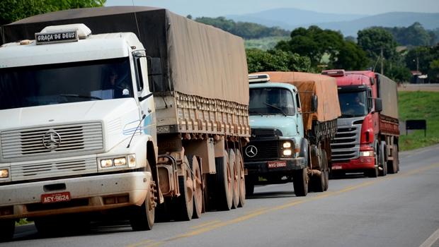 Representantes de caminhoneiros ainda divergem sobre mudanças na tabela de frete
