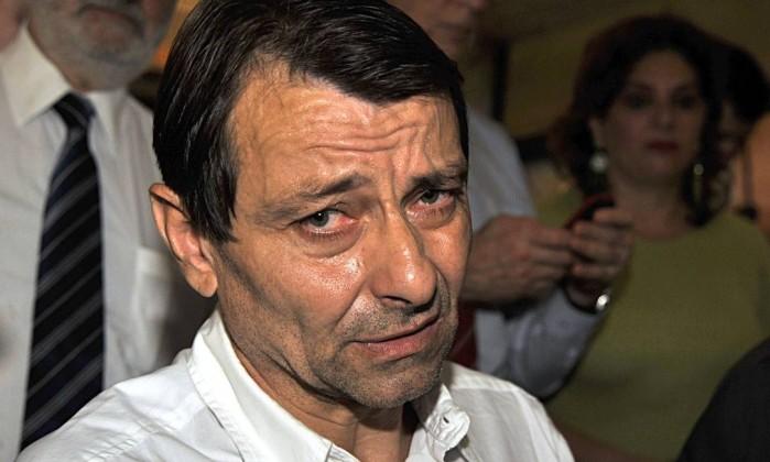 Terrorista Cesare Battisti é detido pela PF quando pretendia aparentemente fugir pra Bolívia