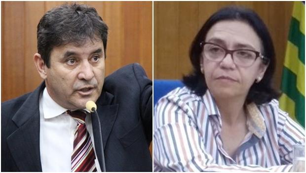 """""""É inegável que a Saúde em Goiânia piorou"""", diz líder do PMDB"""