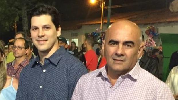 Deputado diz que Daniel Vilela será candidato a governador para renovar a política de Goiás