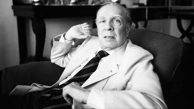 """""""A verdade desestabilizada"""" em Jorge Luis Borges (2): A cegueira como um """"lento crepúsculo"""""""