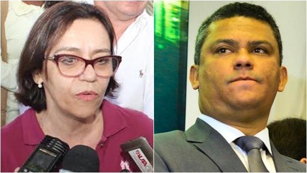 Iris Rezende deve demitir a secretária da Saúde e o presidente da Comurg
