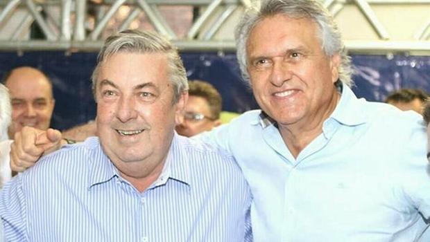 Schreiner quer disputar mandato de deputado federal mas produtores rurais o querem na vice de Caiado