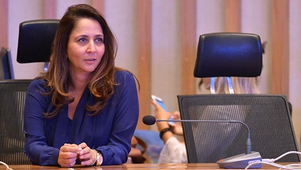 Liliane Roriz reafirma acusações contra colegas