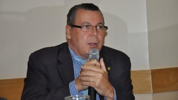 Álvaro Cássio deve deixar cargo de delegado geral da PC para disputar mandato de deputado