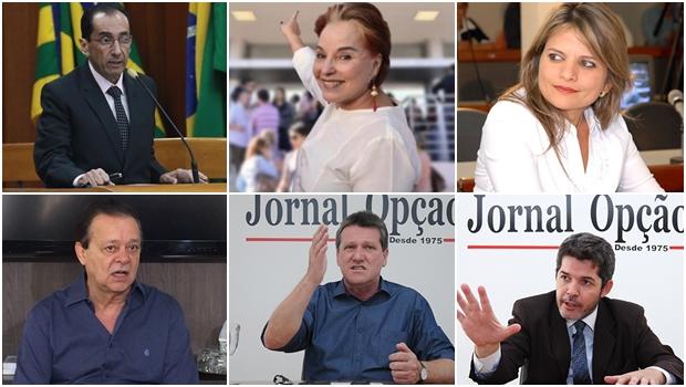 Os possíveis campeões de voto na disputa eleitoral de 2018 para deputado federal