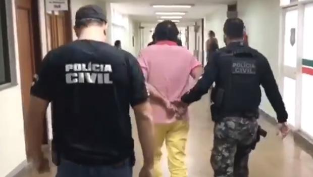 Polícia Civil deflagra operação contra esquema de fraude em concursos públicos