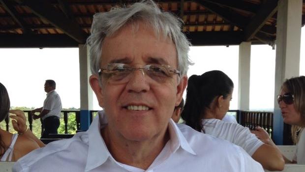 Morre Ricardo Fontoura, irmão do presidente da Saneago, Jalles Fontoura