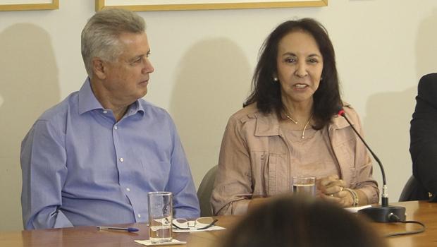 Rollemberg cria secretaria para o PSDB