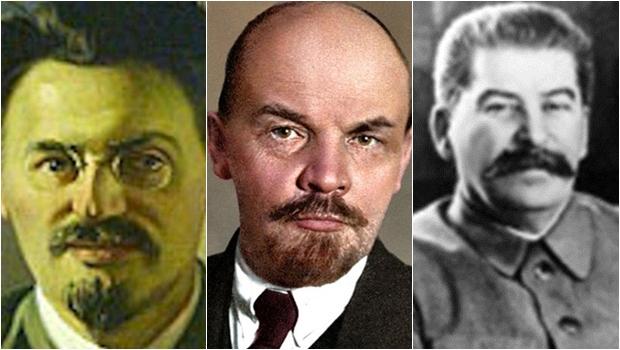 """O Popular comete """"impropriedades"""" ao reportar os 100 anos da Revolução Russa"""