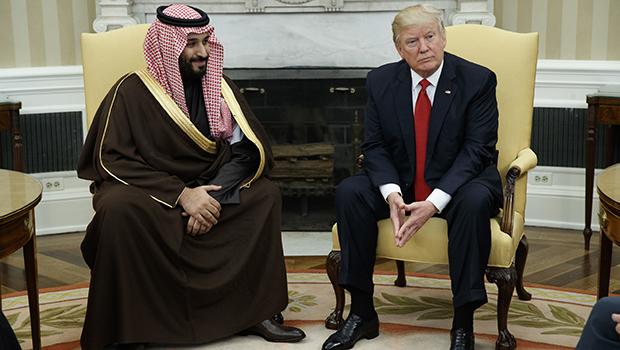 Modernização da Arábia Saudita é verdadeira ou para inglês ver?