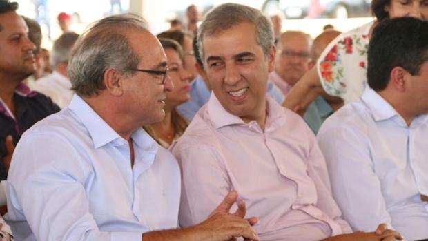 Zé Eliton diz que Vila São Cottolengo foi inspiração para Goiás na Frente 3º Setor