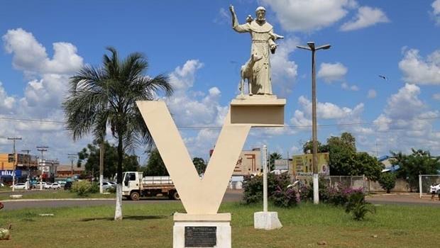 Valparaíso de Goiás festeja dia de seu Padroeiro
