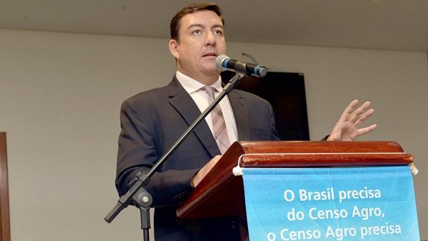 Projeto da base aliada de Marconi não se esgotou e é o melhor para Goiás, diz Vitti
