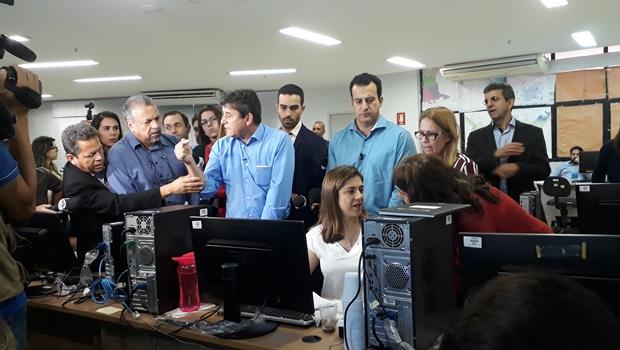 SMS repudia atuação de vereadores e amplia crise entre Câmara e gestão Iris