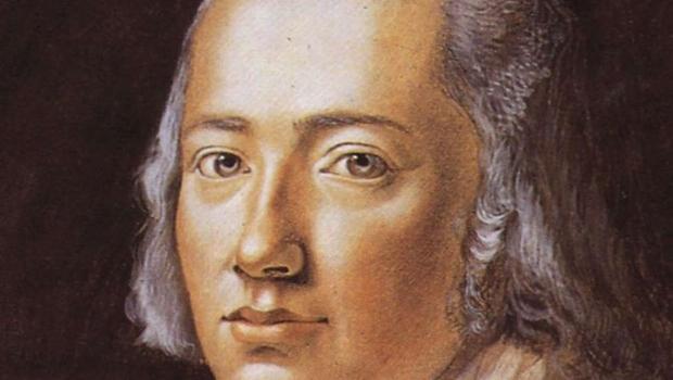 Sete poemas  de Hölderlin