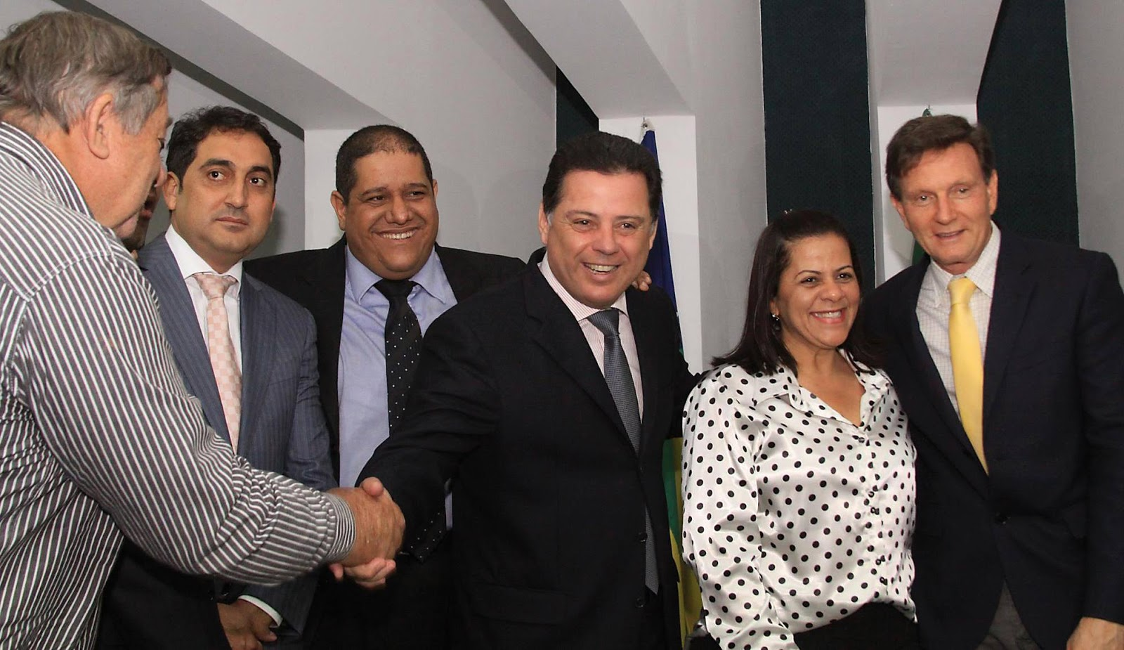 Gilvan Máximo diz que, unidos, evangélicos terão condições de eleger governador e senador