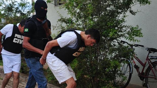 Assassino de jovem em Alexânia já tentou se matar ao menos três vezes