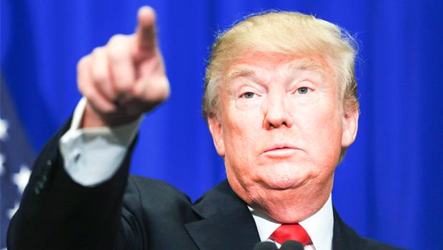 """""""Se houver algum problema, descobriremos a respeito"""", afirma Trump sobre relação entre Google e a China"""