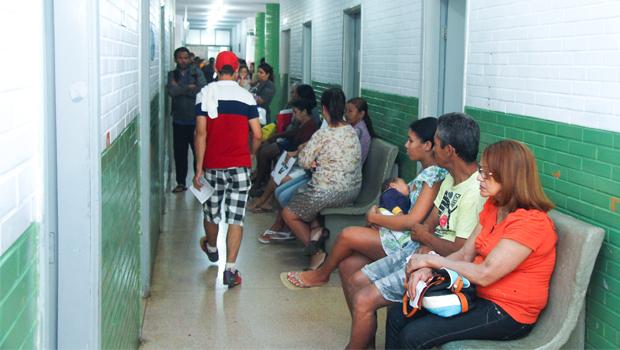 Saúde de Goiânia se torna alvo de investigação por não prestar contas de repasses estaduais