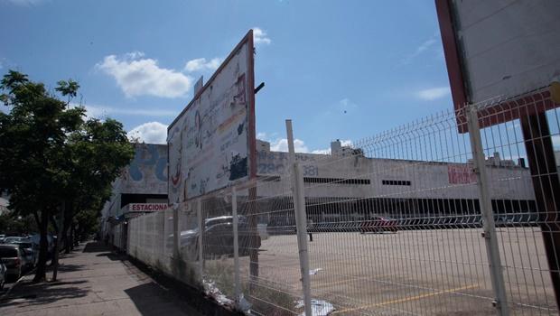 Prefeitura de Goiânia avalia pedido de demolição do Jóquei Clube