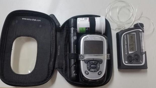 Pacientes denunciam suspensão na entrega de insumos para bombas de insulina