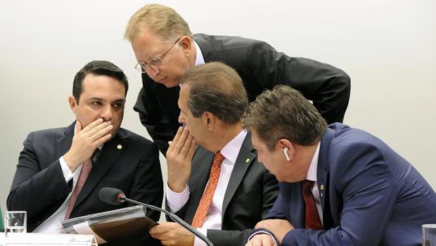 Comissão termina de votar relatório pela proibição do aborto no Brasil