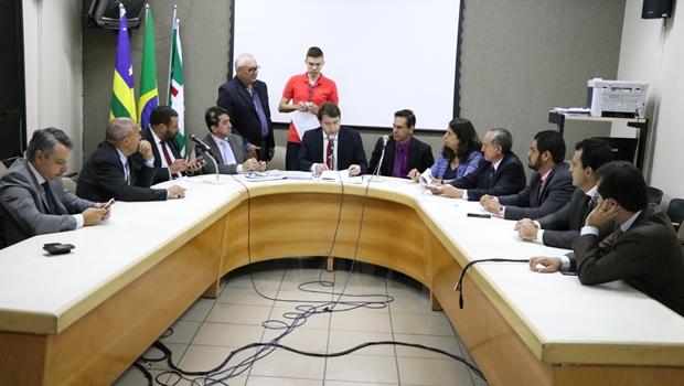 Comissão Mista aprova relatório do Plano Plurianual para 2018-2021