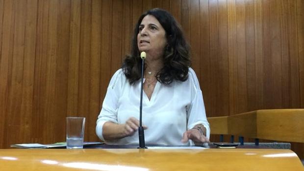 Vereadora denuncia descarte irregular de lixo hospitalar no Cais Campinas