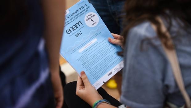 Operação da PF desarticula organização criminosa que fraudava o Enem
