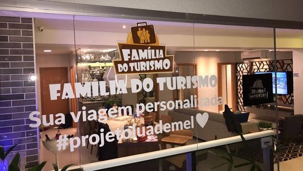 Golpe em agência de viagens engana pelo menos 20 famílias em Goiânia