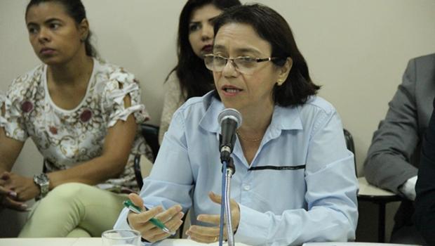 Médicos dizem que Fátima Mrué não trabalha com planejamento na Secretaria da Saúde