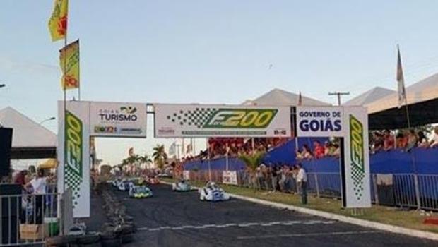 Valparaíso recebe etapa da Formula 200