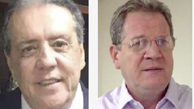 Tião Caroço confirma aposentadoria e Sérgio Cardoso vai para seu lugar no TCM